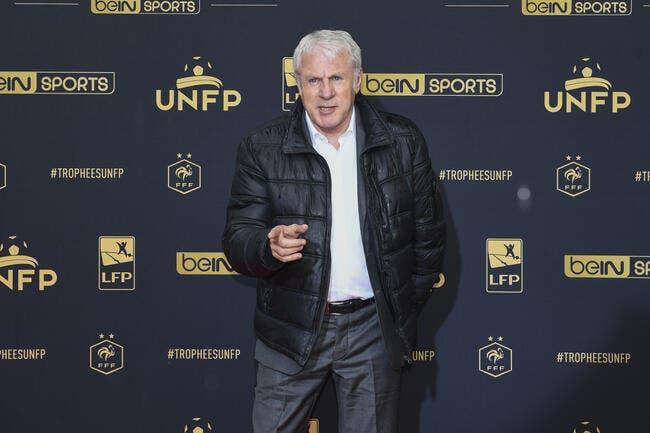 PSG : Leonardo revient, Luis Fernandez postule comme entraîneur