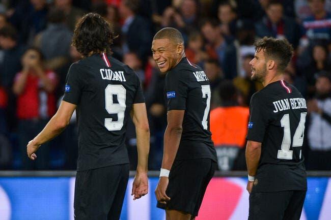 PSG: Paris va craquer, Mbappé rend le Real optimiste