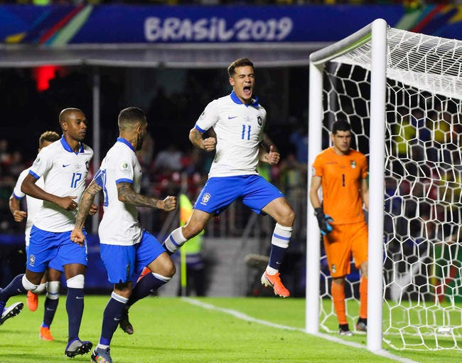 PSG: Nouveau héros sans Neymar, Coutinho lâche un précieux indice