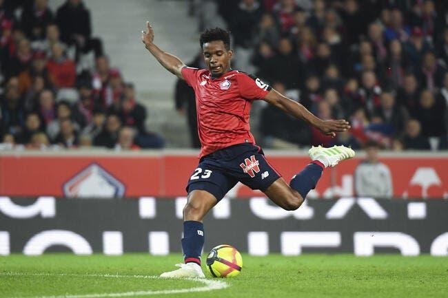 OL : 25ME pour Thiago Mendes, Juninho dit banco !