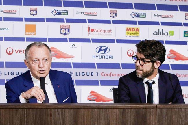 OL : Hamza Rafia tout proche de quitter Lyon !