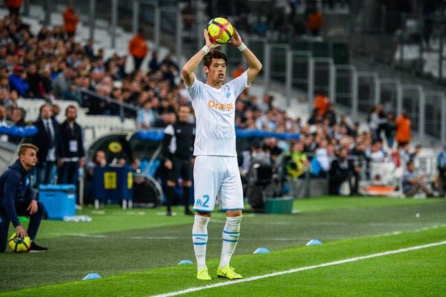 OM : Le maillot de Marseille bradé à Uber Eats ?