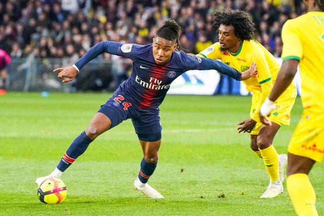 PSG : Ce joueur stagne à Paris, il réclame son transfert