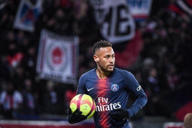 PSG: La bombe de L'Equipe : le Qatar a tranché, Neymar est transférable