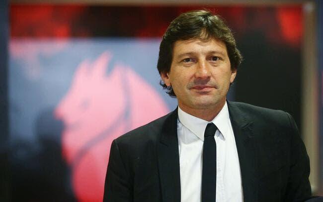 PSG : Un cadeau à 75ME pour la présentation de Leonardo ?