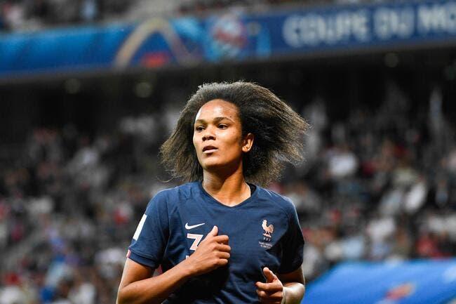 EdF : Troisième victoire pour la France, merci la VAR !