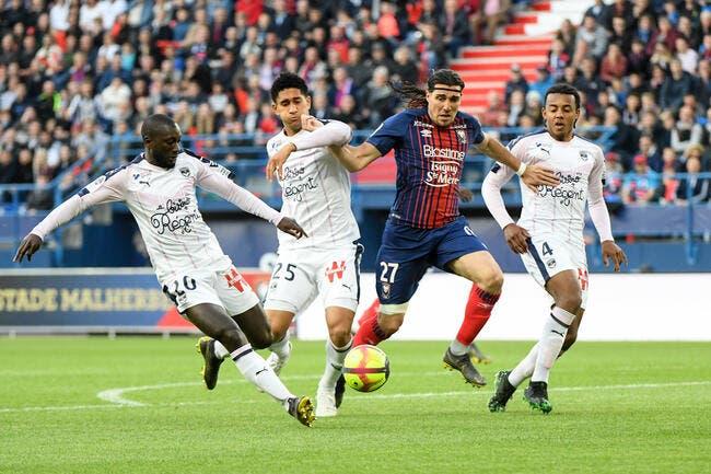 FCGB : Bordeaux va se serrer la ceinture au mercato !