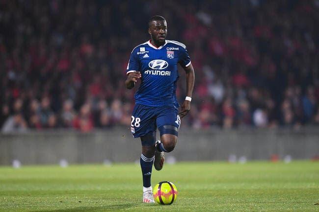 Mercato OL: La réponse de Ndombélé à l'intérêt de Tottenham