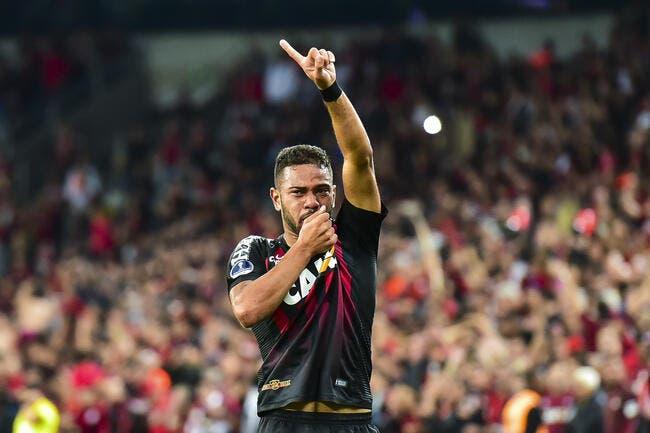OL : Filipe Luis est cher, Lyon a un plan de secours !
