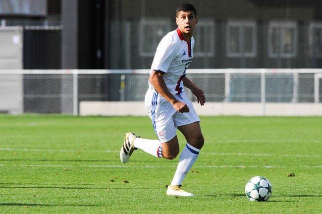 Un jeune lyonnais dans le viseur de la Juventus — Lyon