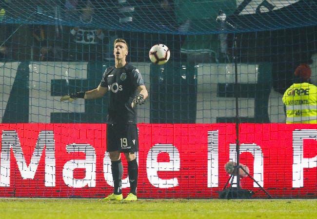Officiel : Rennes a trouvé son numéro 2 dans les buts