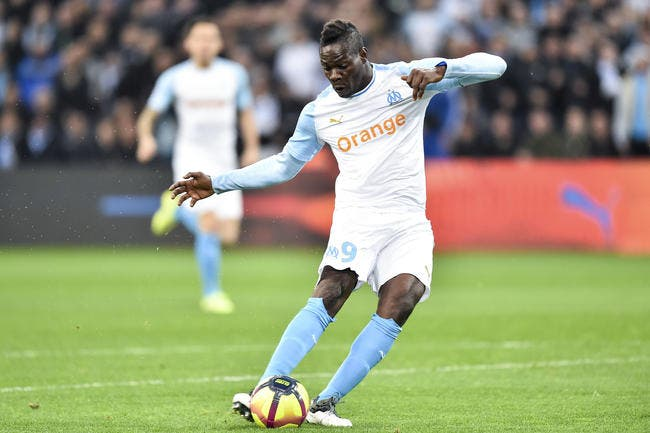 OM : Balotelli à Marseille, Mino Raiola fixe ses conditions