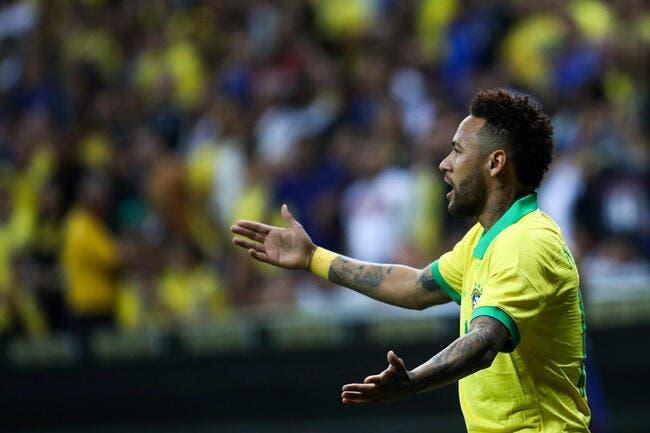 PSG : 100 ME pour Neymar, Barcelone accélère au mercato !