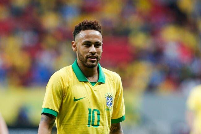 PSG : Neymar au Real grâce à Pogba, oui c'est possible !