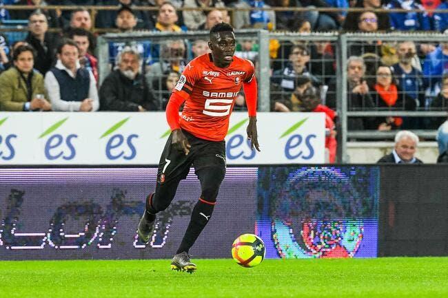 SRFC : La grosse affaire à 40 ME de Rennes au mercato