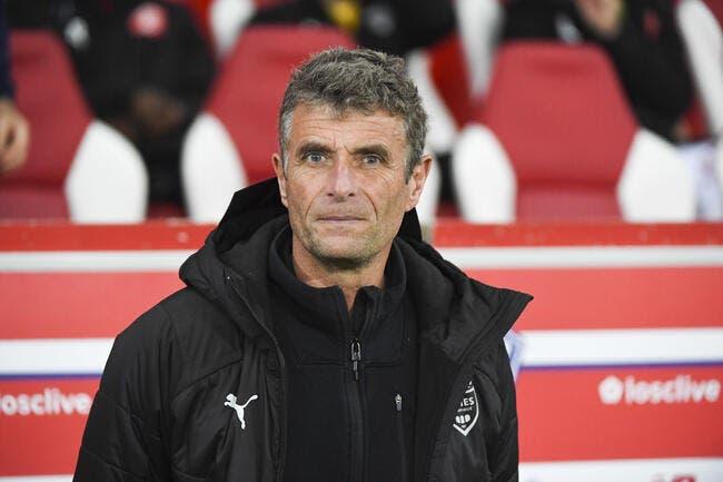 L1 : Dijon veut piquer son coach, Nîmes s'énerve