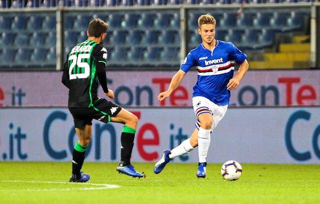 OL : Lyon débarque en Italie pour un défenseur surprise