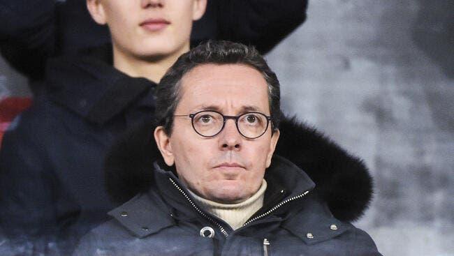 OM : Accord signé avec l'UEFA, Marseille va souffrir au mercato !