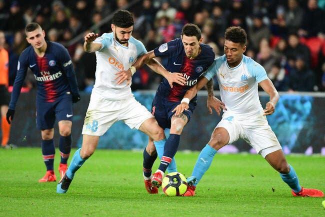 OM : Objectif 60 ME en 10 jours pour Marseille !
