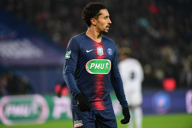 PSG: Ça chauffe entre Neymar et Al-Khelaïfi, Marquinhos intervient
