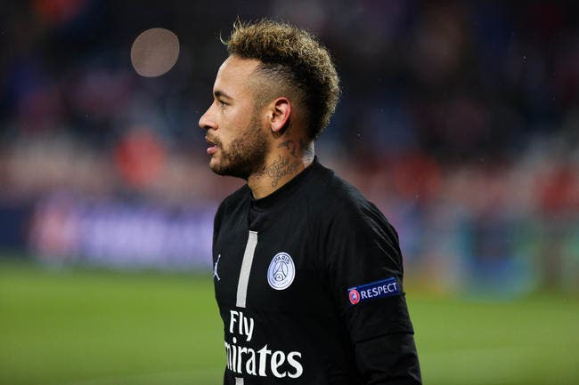 La suspension de Neymar confirmée en appel — PSG