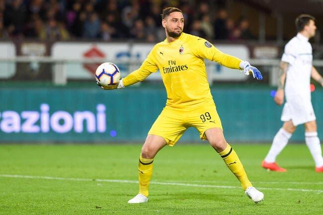 PSG: 60 ME et un salaire de star, Leonardo mise tout sur ce gardien