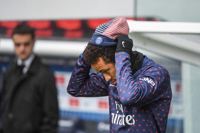 PSG: Récupérer et humilier Neymar, le rêve du Barça