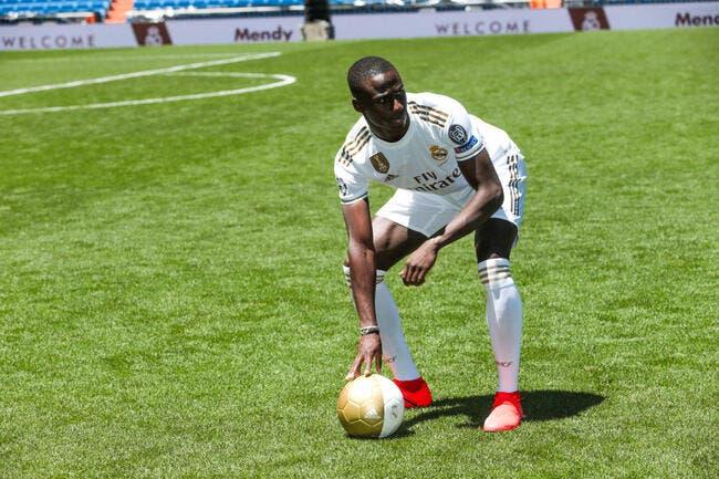 Real Madrid : Trois jongles ratés, Daniel Riolo enterre Ferland Mendy
