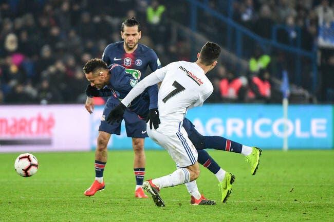 PSG: Ce que Neymar ne supporte pas chez les défenseurs