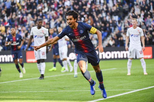 PSG: De Ligt, Marquinhos… Paris laisse la Juve sans défense