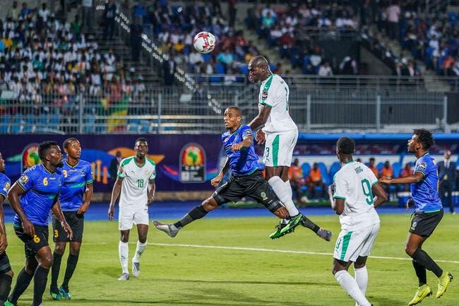 CAN 2019 : Le Sénégal démarre fort