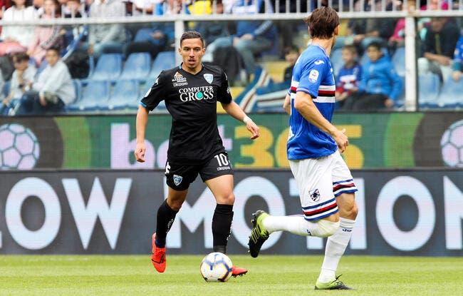 OL: Il cartonne avec l'Algérie, Juninho a trouvé mieux !