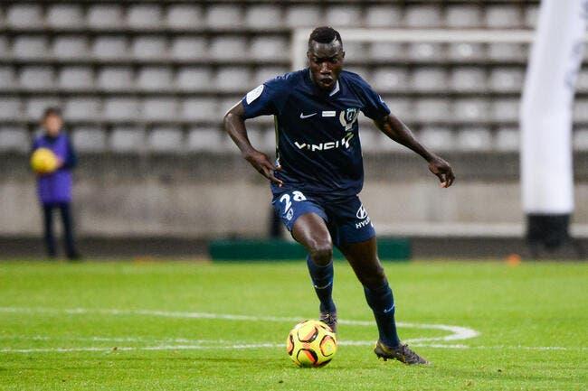 OM : Marseille face à Liverpool pour cet attaquant !