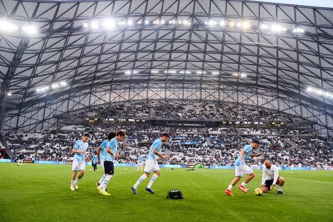 OM : La surprise du chef, Marseille a tout pour finir sur le podium