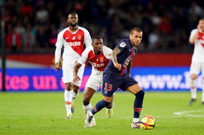 PSG : Le nuisible Alves s'en va, Bertrand Latour est soulagé