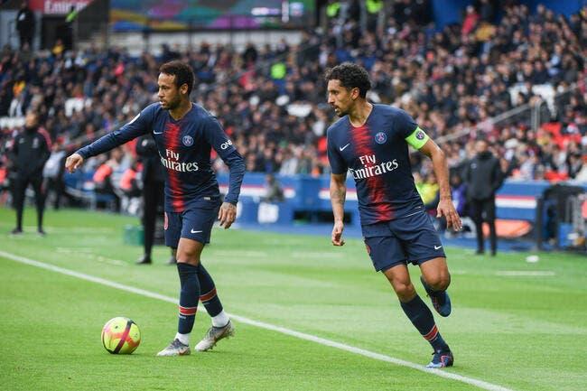 PSG: Neymar sur le départ ? Ce cadre du vestiaire lance l'alerte