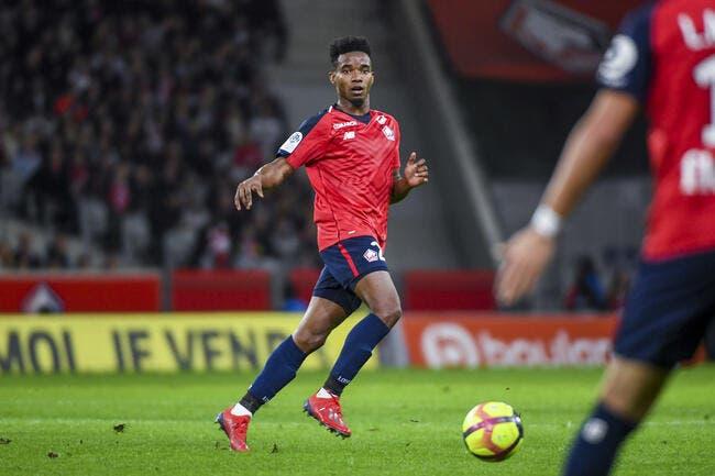OL : Le plan Thiago Mendes s'active à Lyon !