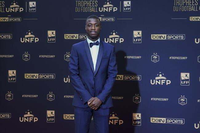 PSG : Nicolas Pépé à Paris, la décision est prise en interne