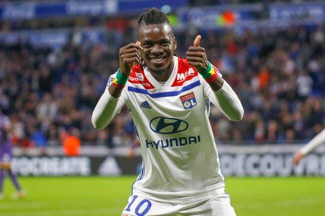 OL : Lyon reçoit une offre folle pour Bertrand Traoré !