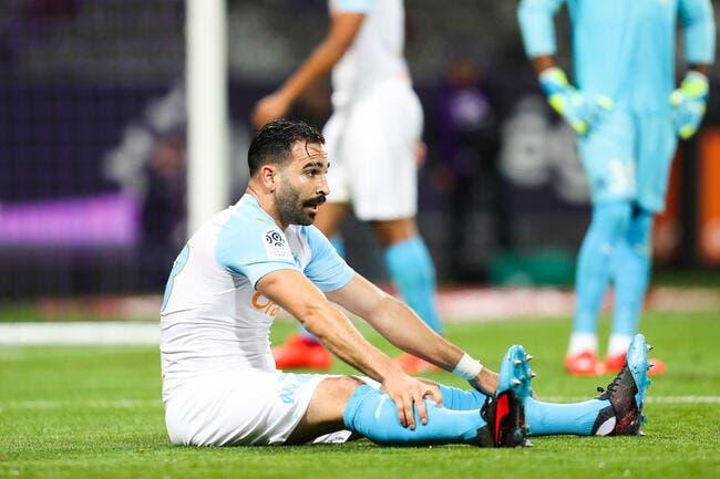 OM : Adil Rami viré de Marseille pour faute grave ?