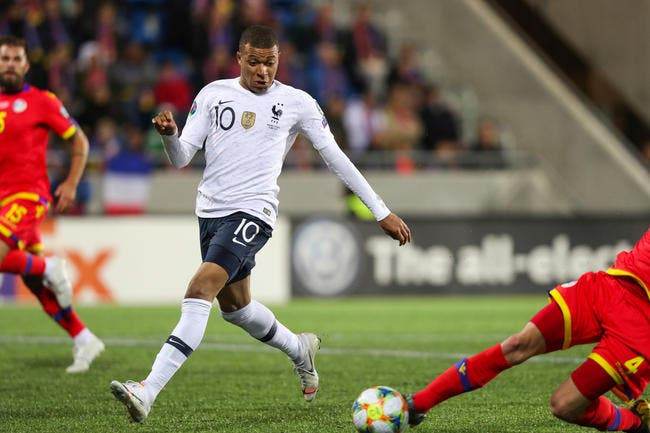 PSG : Kylian Mbappé aux Jeux Olympiques, il entretient la flamme