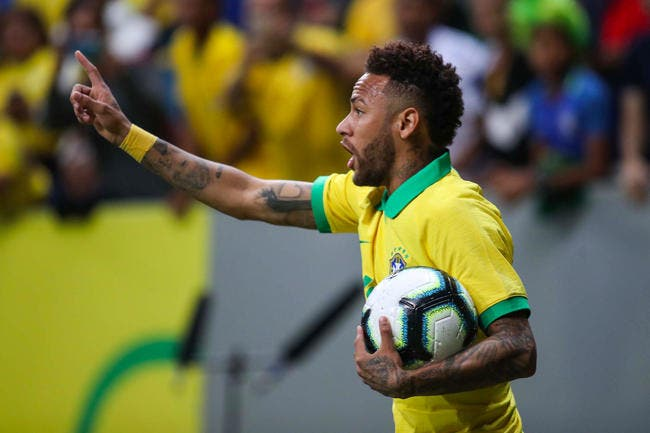 PSG : Le Barça n'est pas pressé, Neymar finira par signer