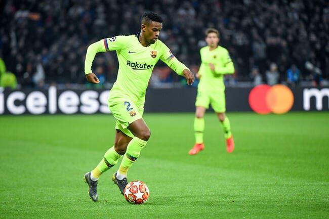 PSG : Paris a trouvé le remplaçant parfait d'Alves... au Barça