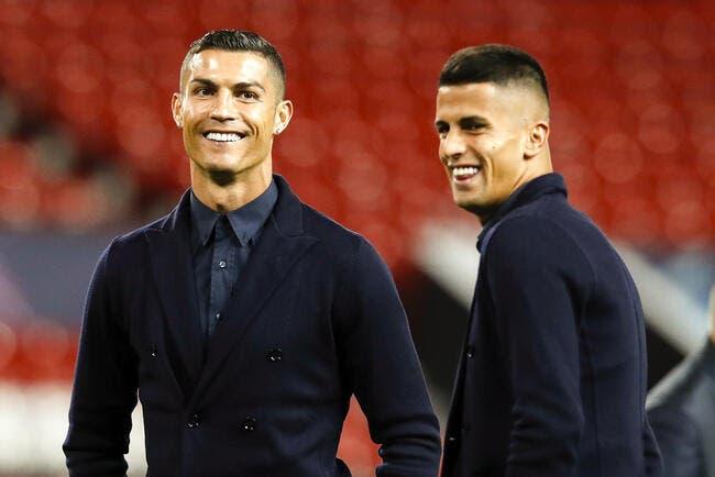 Les footballeuses moins payées, Trump accuse Cristiano Ronaldo