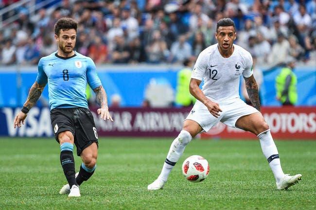 OL : Après le Brésil, Lyon craque sur Pratto et Nandez et dégaine les offres