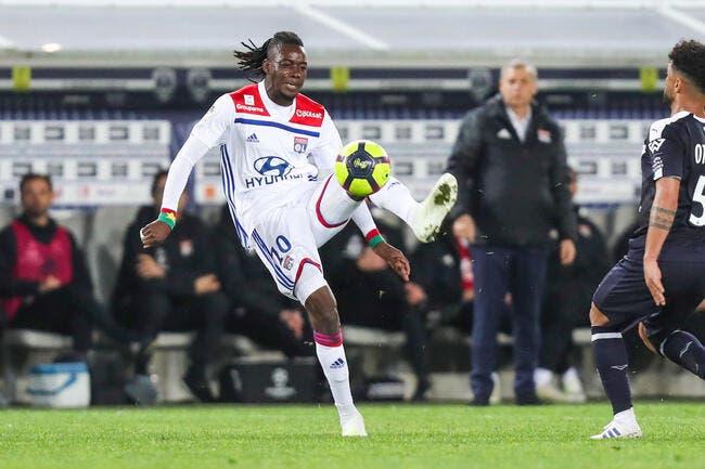 OL : L'offre qui change tout pour Bertrand Traoré ?