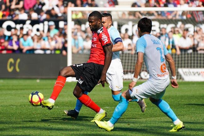OM: 20 ME pour cet attaquant, Marseille chipote et ça l'agace