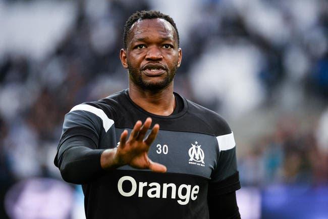 OM : Mandanda perd 10kg, Di Meco pose la question qui tue