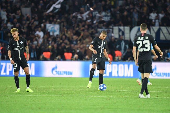PSG: Mbappé pas du tout d'accord avec le départ de Neymar