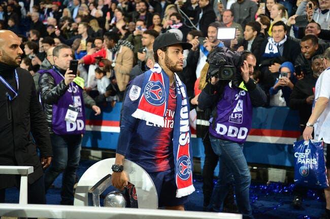 PSG : Un transfert ou un clash, Neymar prévient Al-Khelaifi !